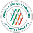 American Alliance of Museums - Accredited Museum