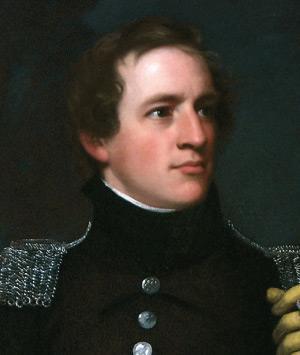 George Croghan