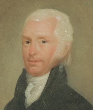 William Croghan