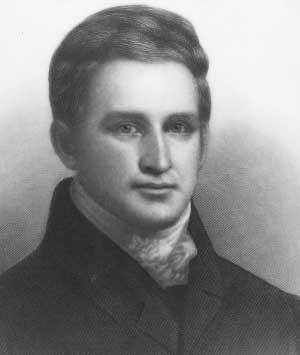 William Croghan, Jr.