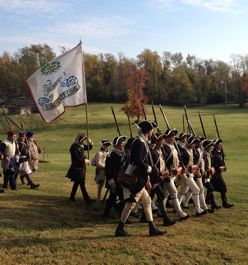18th Century Market Fair at Locust Grove