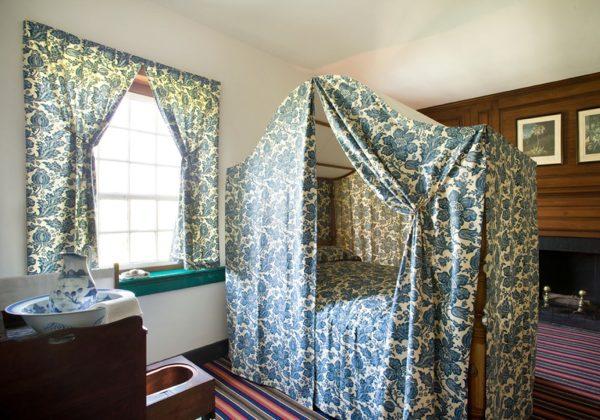 Croghan Bedroom