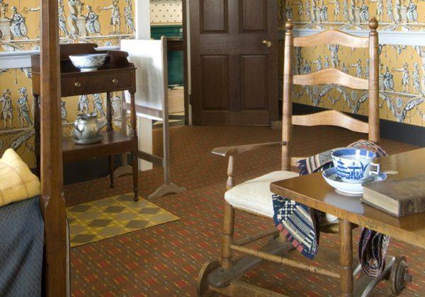 George Rogers Clark's Apartment