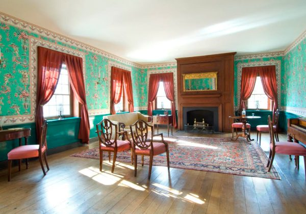 Great Parlor
